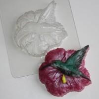 Пластиковая форма Колибри 1 шт - Все для мыла ручной работы - интернет-магазин Blesk-ekb.ru, Екатеринбург