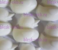 Основа для мыла DA SOAP CRYSTAL белая 1 кг Россия  - Все для мыла ручной работы - интернет-магазин Blesk-ekb.ru, Екатеринбург