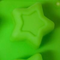 Силиконовая форма Моя звезда 6*6*3,5 1 шт     - Все для мыла ручной работы - интернет-магазин Blesk-ekb.ru, Екатеринбург