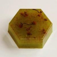 Пластиковая форма Шестигранник 1 шт - Все для мыла ручной работы - интернет-магазин Blesk-ekb.ru, Екатеринбург