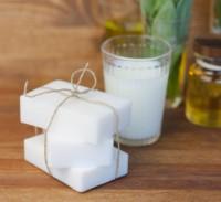 Основа на молоке 1 кг Aсtiv MLK  - Все для мыла ручной работы - интернет-магазин Blesk-ekb.ru, Екатеринбург