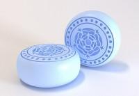 Силиконовая форма Круг 3 D 1 шт - Все для мыла ручной работы - интернет-магазин Blesk-ekb.ru, Екатеринбург