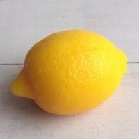 Силиконовая форма Лимон 3D, 1шт - Все для мыла ручной работы - интернет-магазин Blesk-ekb.ru, Екатеринбург