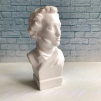 Поэт (13 см) силиконовая форма 1 шт - Все для мыла ручной работы - интернет-магазин Blesk-ekb.ru, Екатеринбург