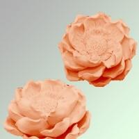 Силиконовая форма МАГНОЛИЯ 3D 1шт - Все для мыла ручной работы - интернет-магазин Blesk-ekb.ru, Екатеринбург
