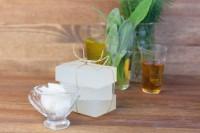 Основа с высоким содержанием масла Ши 1 кг Aсtiv SHEA  - Все для мыла ручной работы - интернет-магазин Blesk-ekb.ru, Екатеринбург