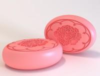Силиконовая форма Овал 2 3 D 1 шт - Все для мыла ручной работы - интернет-магазин Blesk-ekb.ru, Екатеринбург