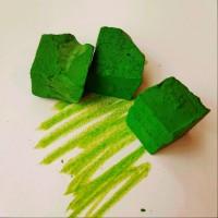 Светло-зеленый свечной краситель 5 гр - Все для мыла ручной работы - интернет-магазин Blesk-ekb.ru, Екатеринбург
