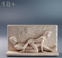 Силиконовая форма Поза №12 2D 1 шт - Все для мыла ручной работы - интернет-магазин Blesk-ekb.ru, Екатеринбург