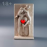 Силиконовая форма Поза №3 2D 1 шт - Все для мыла ручной работы - интернет-магазин Blesk-ekb.ru, Екатеринбург
