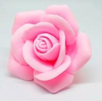 Силиконовая форма Роза фараона 3D, 1 шт  - Все для мыла ручной работы - интернет-магазин Blesk-ekb.ru, Екатеринбург