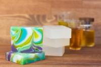 Основа для свирлов 1 кг Activ SWIRL - Все для мыла ручной работы - интернет-магазин Blesk-ekb.ru, Екатеринбург