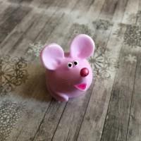 Силиконовая форма Мыша  3D 1шт  - Все для мыла ручной работы - интернет-магазин Blesk-ekb.ru, Екатеринбург