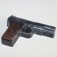 Пластиковая форма Пистолет 1 шт - Все для мыла ручной работы - интернет-магазин Blesk-ekb.ru, Екатеринбург