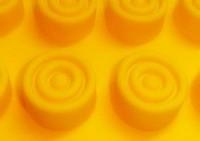 Силиконовая форма  КАПЛЯ 6*6*3 1 шт - Все для мыла ручной работы - интернет-магазин Blesk-ekb.ru, Екатеринбург