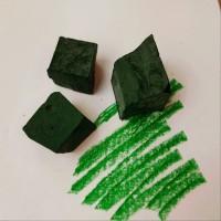 Темно-зеленый свечной краситель 5 гр - Все для мыла ручной работы - интернет-магазин Blesk-ekb.ru, Екатеринбург