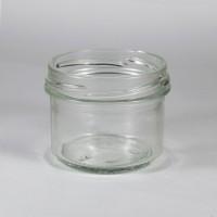 Баночка стекло, крышка золото 105 мл , 1 шт - Все для мыла ручной работы - интернет-магазин Blesk-ekb.ru, Екатеринбург