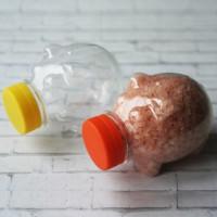 Фигурная баночка Свинка 200 мл 1 шт - Все для мыла ручной работы - интернет-магазин Blesk-ekb.ru, Екатеринбург