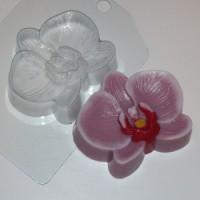 Пластиковая форма Орхидея 1 шт - Все для мыла ручной работы - интернет-магазин Blesk-ekb.ru, Екатеринбург