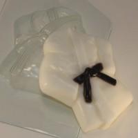 Пластиковая форма Кимоно 1 шт - Все для мыла ручной работы - интернет-магазин Blesk-ekb.ru, Екатеринбург