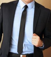 Отдушка косметическая Черный галстук США 10 мл - Все для мыла ручной работы - интернет-магазин Blesk-ekb.ru, Екатеринбург