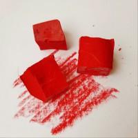 Красный свечной краситель 5 гр - Все для мыла ручной работы - интернет-магазин Blesk-ekb.ru, Екатеринбург