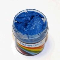 Пастообразный краситель  Голубой 15 мл - Все для мыла ручной работы - интернет-магазин Blesk-ekb.ru, Екатеринбург