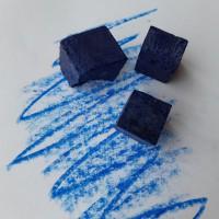 Синий свечной краситель 5 гр - Все для мыла ручной работы - интернет-магазин Blesk-ekb.ru, Екатеринбург