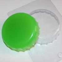 Пластиковая форма Крышка 1 шт - Все для мыла ручной работы - интернет-магазин Blesk-ekb.ru, Екатеринбург