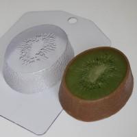 Пластиковая форма Киви 1 шт - Все для мыла ручной работы - интернет-магазин Blesk-ekb.ru, Екатеринбург