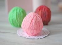 Силиконовая форма Клубок 3D 1 шт  - Все для мыла ручной работы - интернет-магазин Blesk-ekb.ru, Екатеринбург
