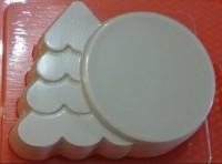 Пластиковая форма под картинку Открытка 1 шт - Все для мыла ручной работы - интернет-магазин Blesk-ekb.ru, Екатеринбург