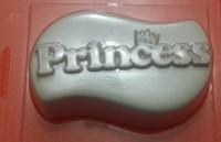 Пластиковая форма Принцесса 1 шт - Все для мыла ручной работы - интернет-магазин Blesk-ekb.ru, Екатеринбург