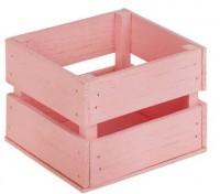 Ящик кашпо Розовое дерево 11*12*9 - Все для мыла ручной работы - интернет-магазин Blesk-ekb.ru, Екатеринбург