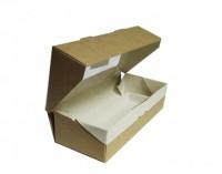 Эко - коробочка 170*70*40 1 шт - Все для мыла ручной работы - интернет-магазин Blesk-ekb.ru, Екатеринбург