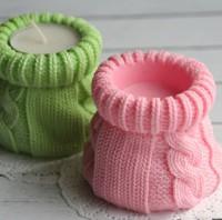 Силиконовая форма Вязаный мешок 3D, 1 шт - Все для мыла ручной работы - интернет-магазин Blesk-ekb.ru, Екатеринбург