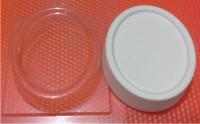 Пластиковая форма Овал с рамкой 1 шт - Все для мыла ручной работы - интернет-магазин Blesk-ekb.ru, Екатеринбург