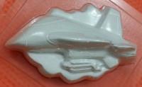 Пластиковая форма Первым делом 1 шт - Все для мыла ручной работы - интернет-магазин Blesk-ekb.ru, Екатеринбург