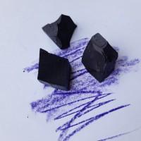Фиолетовый свечной краситель 5 гр - Все для мыла ручной работы - интернет-магазин Blesk-ekb.ru, Екатеринбург