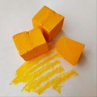 Темно-желтый свечной краситель 5 гр - Все для мыла ручной работы - интернет-магазин Blesk-ekb.ru, Екатеринбург