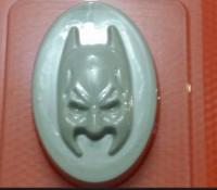 Пластиковая форма Бэтмен 1 шт - Все для мыла ручной работы - интернет-магазин Blesk-ekb.ru, Екатеринбург