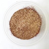 Глиттер (блестки) Шоколадное сияние 10 гр - Все для мыла ручной работы - интернет-магазин Blesk-ekb.ru, Екатеринбург
